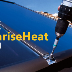 ST pledge workshop: Pushing #SolariseHeat forward
