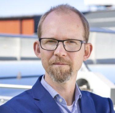 Joakim Byström