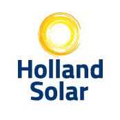 Holland Solar – logo