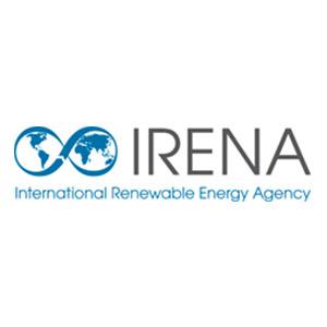 IRENA logo