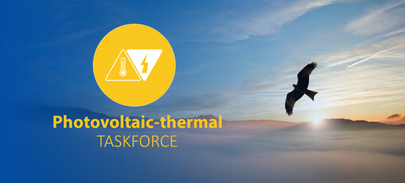 Solar Heat Europe PVT Taskforce – updates and focuses in 2021