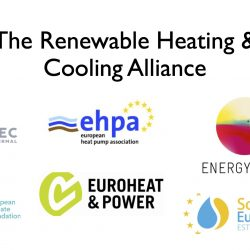 The Renewable Heating and Cooling Alliance