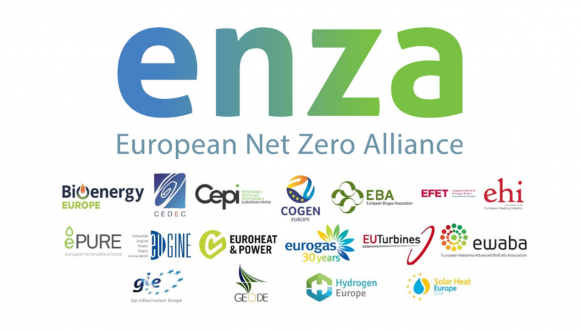 European Net Zero Alliance (ENZA) launched in March to remove silos and deliver on the EU's climate and energy objectives