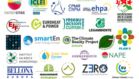 """European businesses, investors, regions, cities and NGOs spell out their expectations from the """"Fit for 55"""" Package"""