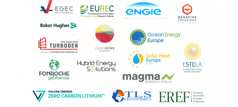 The need for an EU-wide renewable risk mitigation scheme in the Renewable Energy Directive