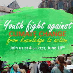 Our Solar Town final event – Youth fight against climate change: from knowledge to action